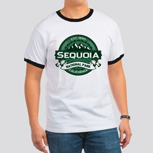 Sequoia Forest Ringer T